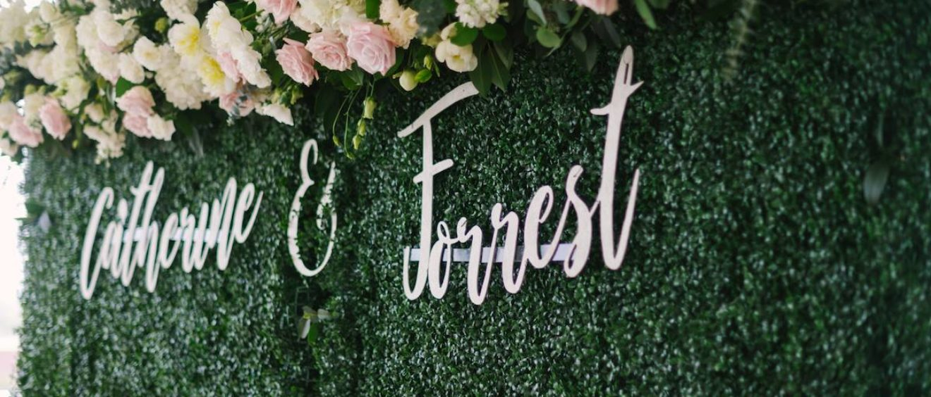 White and blush wedding flowers archives dallas wedding florist r romantic spring wedding the hilton anitole catherine forrest mightylinksfo