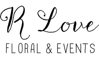 Dallas Wedding Florist R Love Floral Designs logo
